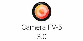 Camera FV-5 v3.26 APK for android Free Download