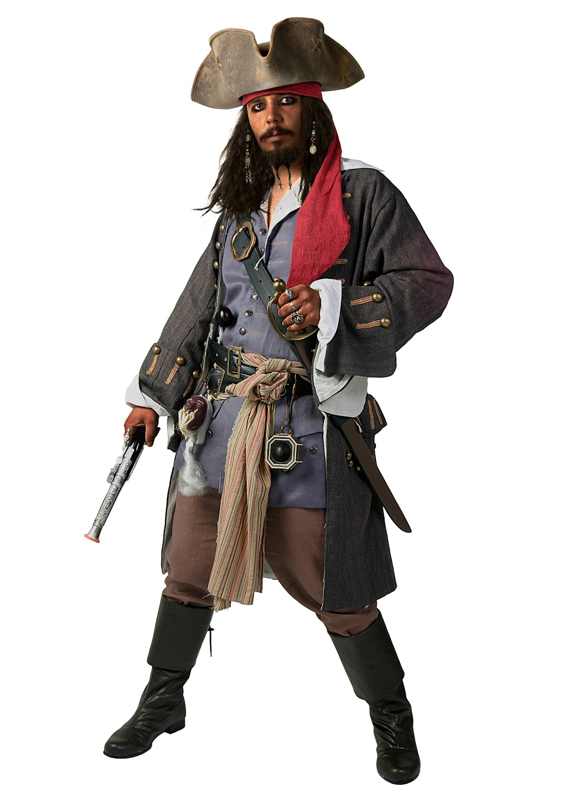 Pirate Des