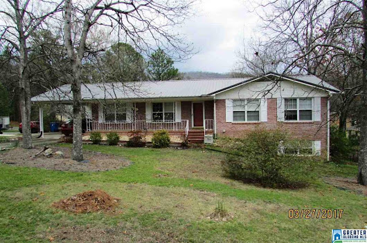 1110 NE 8th Avenue, Jacksonville, Alabama 36265 3 BR/ 3 Bath