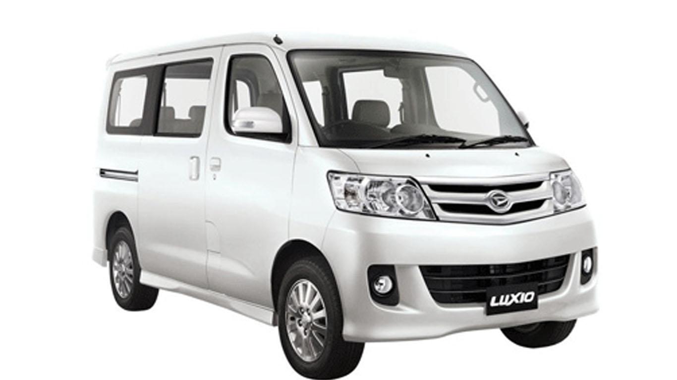 Harga Daihatsu Luxio Spesifikasi Dan Review Terbaru Maret 2018