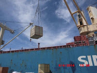 Shipping Freight Forwarder In Indonesia And Undername Import Export