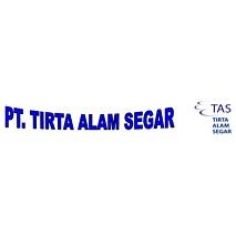 Logo PT Lestari Alam Segar