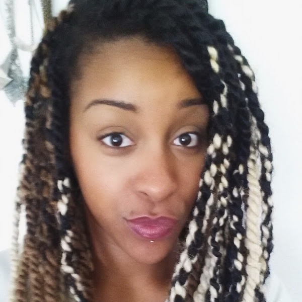 TWISTS COM EXTENSAO | PROTECTIVE STYLES