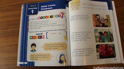 Ramadan Favourites Islamic Curriculum