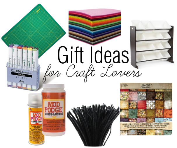 freelance lady gift ideas for craft lovers