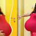 MENGEJUTKAN!! Wanita Ini Hamil Selama 23 Bulan, Bayi yang Dilahirkan Ternyata..