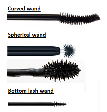 f7b557619a8 Look for the right formula in your Mascara. The waxes and rich solutions  help in providing different effects to eye lashes. The two common  formulations ...