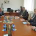 Prilika za efikasnu saradnju između Ministarstva privrede Tuzlanskog kantona i Visoke škole CMS