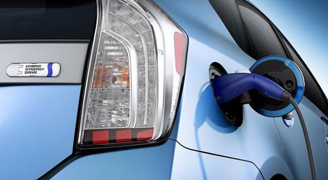 2017 Toyota Prius Plug In Hybrid Rumors