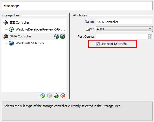 Dan vs Machine: Installing Windows 8 Developer Preview on VirtualBox