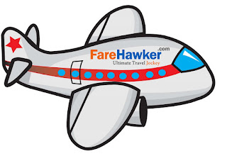 FareHawker Flight
