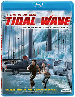 Tidal Wave (2009) hindi dubbed movie watch online BluRay