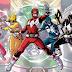 Quadrinhos de Power Rangers serão lançados no Brasil