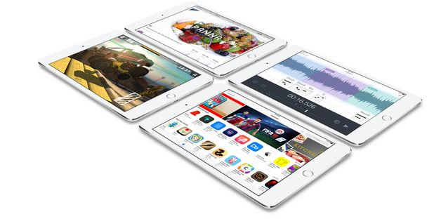 Apple iPad mini 4, iPad mini 4