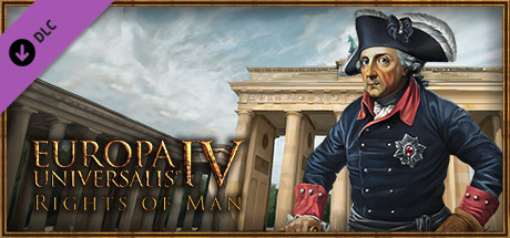 Europa Universalis IV Rights of Man pc descargar mega español