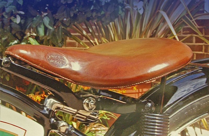 Leatherwork, repairs, saddles, bridles : Broomells Workshop