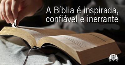 A Bíblia e Verdade