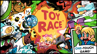 Download Toy Race v2.3.2 Mod Apk Full Version