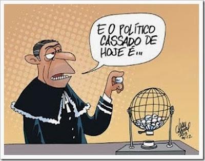O Brasil é o país que mais cassa mandatos de prefeitos no mundo, afirma estudo