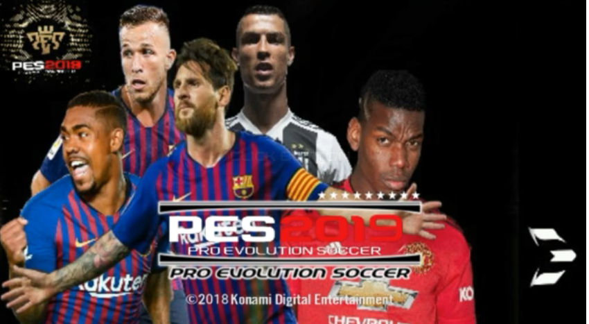 download pes 2019 psp iso google drive