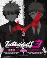 Danganronpa 3: The End of Kibougamine Gakuen - Kibou-hen