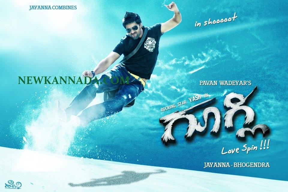Googly (2013) Kannada Movie Full Mp3 Songs Free Download