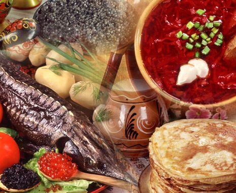 أشهر ثلاث مأكولات مغربية على مر العصور