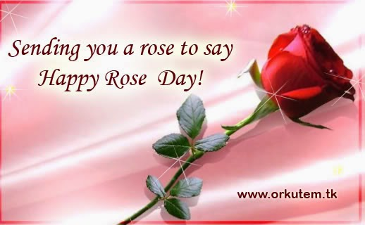rose day images 2015