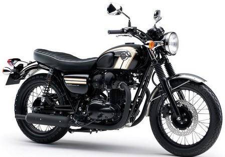 Harga Kawasaki W800 Special Edition
