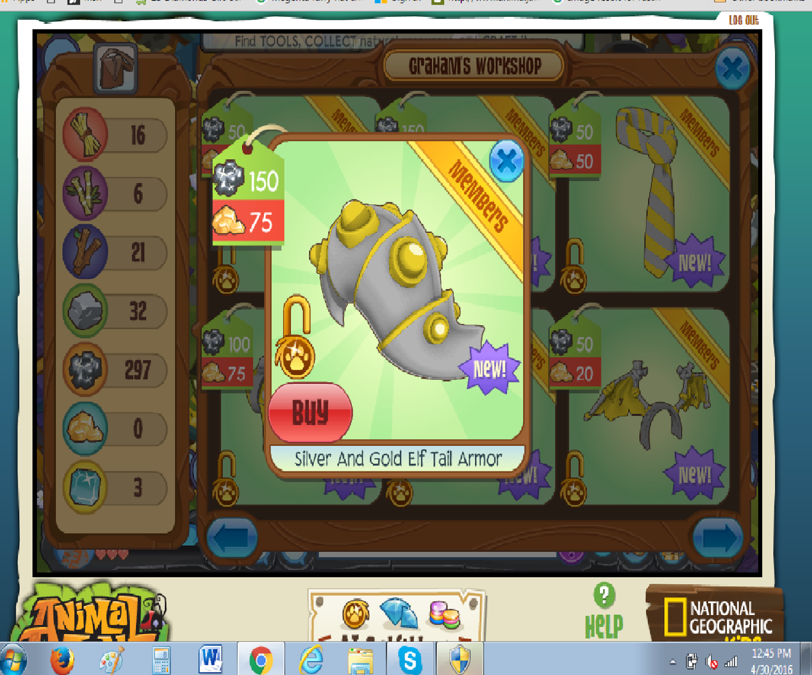 Animal Jam Items Codes News And More What Is Silver And Gold Elf