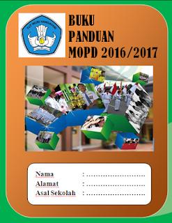 Panduan Pelaksanaan Masa Orientasi Peserta Didik Baru (MOPD)