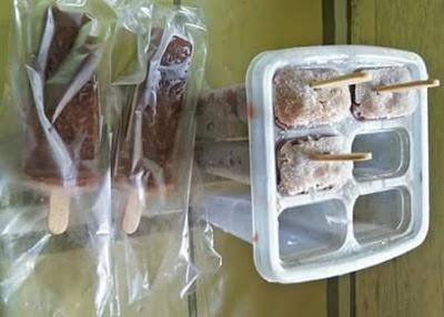 Resep Es Krim Sederhana Untuk Dijual