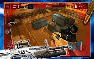 Battlefield Frontline City Mod Apk