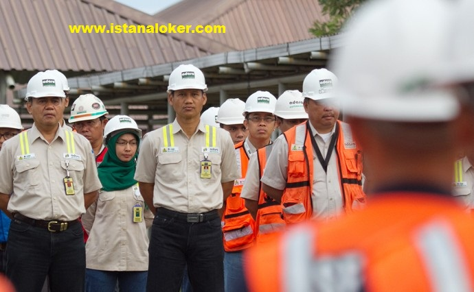 Lowongan Kerja PT Adaro Energy Tbk 24 Posisi