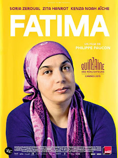 Fatima – Legendado (2015)