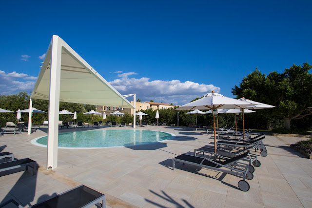 Piscina-Vivosa Apulia resort in Salento