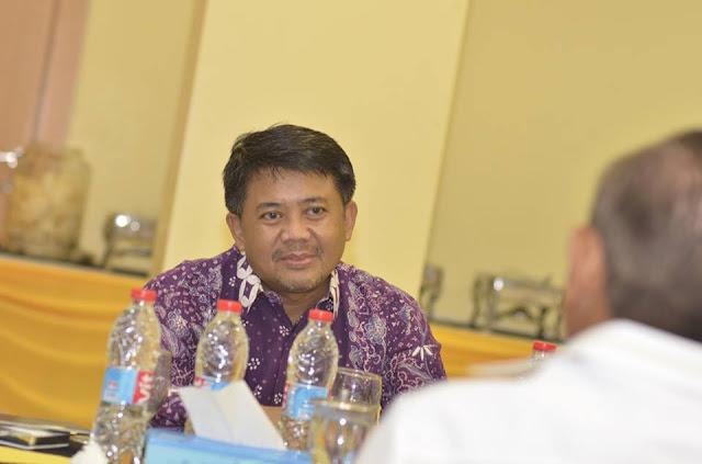 Silaturahim KMP, PKS Akan Terus Awasi Kinerja Pemerintah
