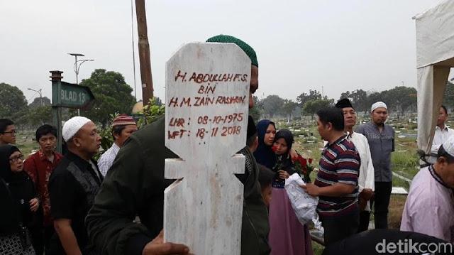 Pembunuh Dufi yang Tewas Dalam Drum Ditangkap, Ini Fakta-faktanya