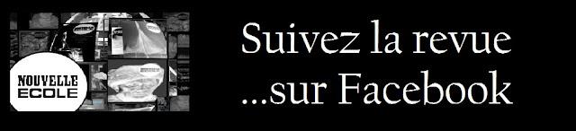 https://www.facebook.com/RevueNouvelleEcole/