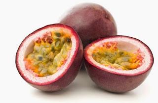 Sejarah, manfaat dan kandungan buah markisa untuk kesehatan