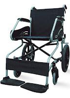 Soma SM 150.3 Wheelchair