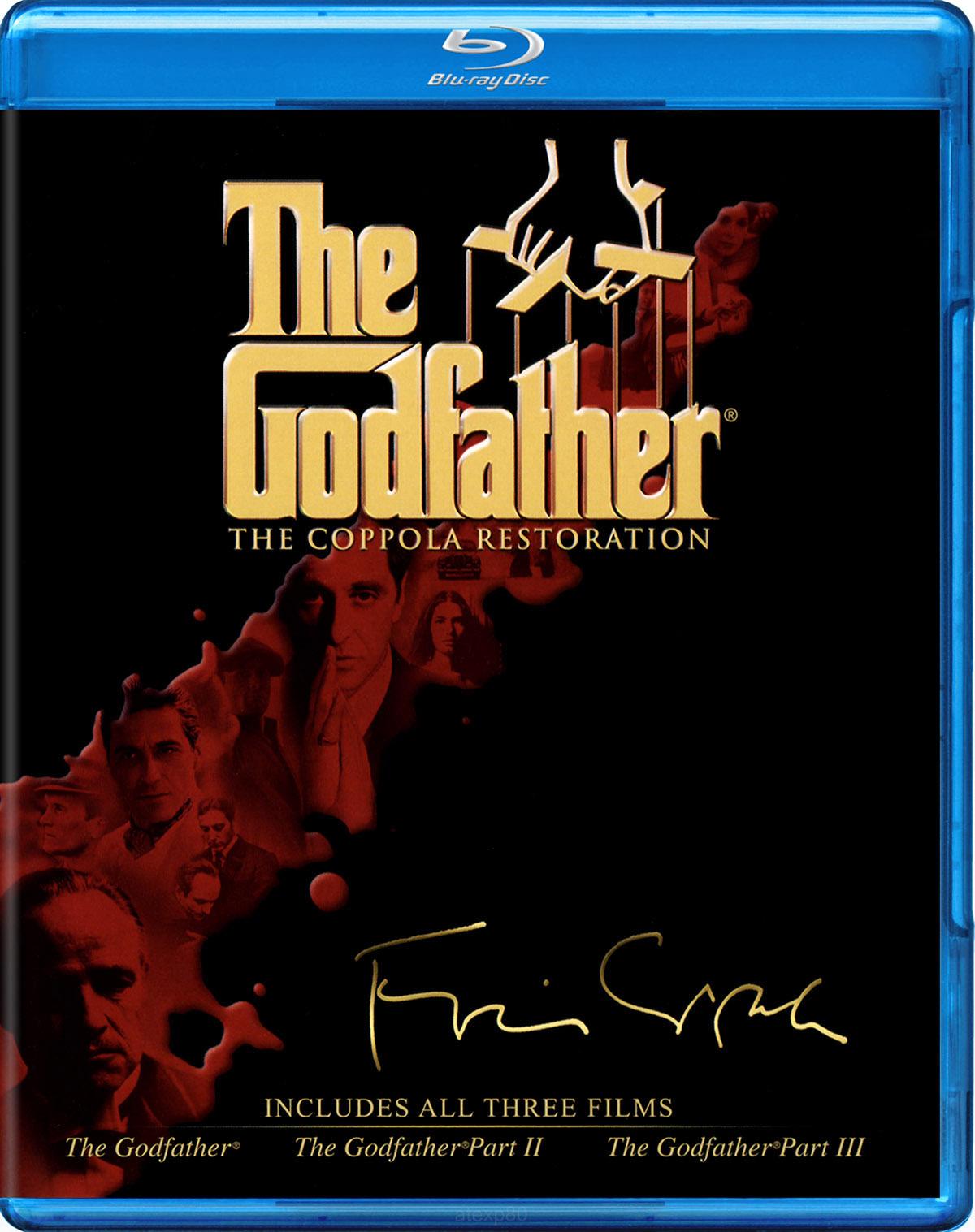 The Godfather (1972) Hindi PGS Subtitle - Hindi PGS Subtitle