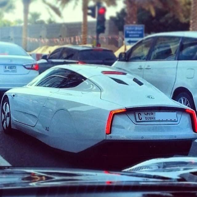 Cool And Amazing Car In Dubai, UAE