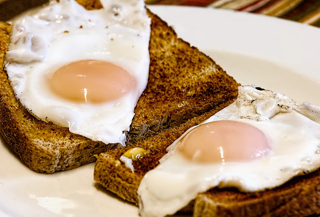 Makan telur banyak tidak ada kesan pada kesihatan jantung anda - Kajian