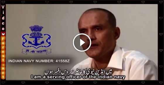 Detained Indian spy Kulbhushan Yadav confesses to RAW's involvement to destabilize Pakistan