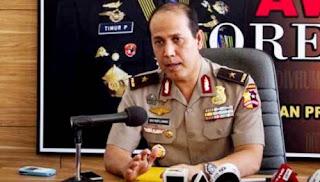 Ini Penjelasan Mabes Polri Terkait Anggota TNI Yang Ditembak Brimob Di Poso - Commando