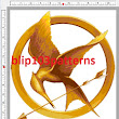 Hunger Games Pattern