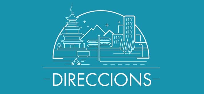 Direccions