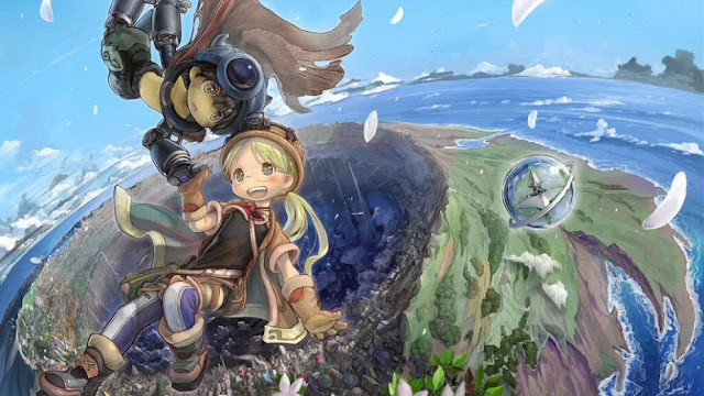 Download OST Opening Ending Anime Made in Abyss Full Version