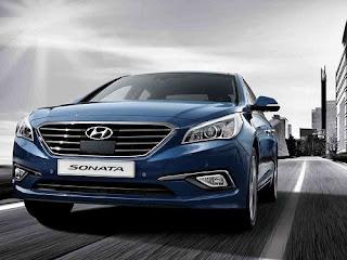 Mobil Sedan Terlaris Di Korea, Hyundai Sonata
